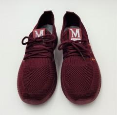 WOMEN KEY Ladies Shoes (MAROON) (37 to 41)