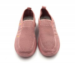 WOMAN KEY Ladies Shoes (PINK) (36 to 41)