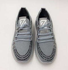 Mens Shoes (GRAY) (40 to 45)