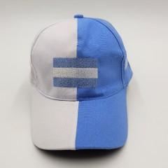 ARGENTINA Mens Cap (BLUE) (FREE SIZE)