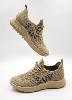 NICE Mens Shoes (CREAM) ( 40 to 45)
