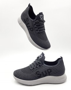 NICE Mens Shoes (GRAY) ( 40 to 45)