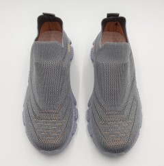 Ladies Shoes (GRAY) (37 to 41)