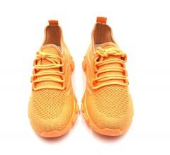 FAMOUS Ladies Shoes (ORANGE) (36 to 41)