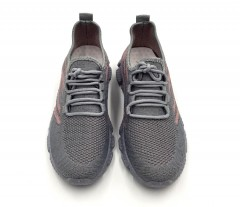 FAMOUS Ladies Shoes (GRAY) (36 to 41)
