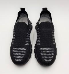 Ladies Shoes (BLACK) (37 to 41)
