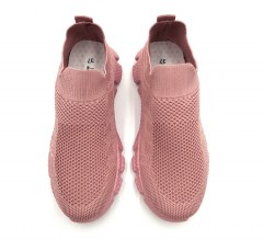 FAMOUS Ladies Shoes (PINK) (36 to 41)