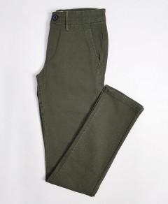 ESPRIT Mens Long Pant (GREEN) (28 to 36 WAIST)