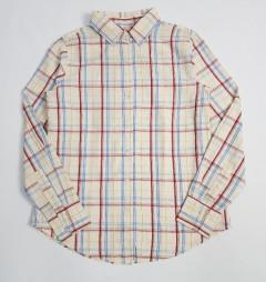 TACO Ladies Long Sleeved Shirt (WHITE) (S - M - L - XL)