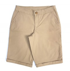 STYLE AND CO Ladies Short (CREAM) (4 to 18 UK)