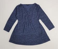 KIABI Ladies Dress (DARK BLUE) (S - M - L - XL)
