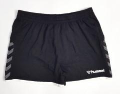 HUMMER Boys Short (BLACK) (7 Years to XXS)
