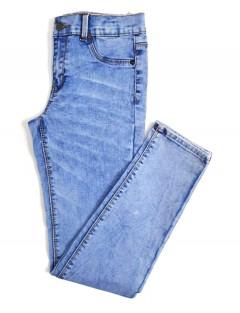 JORDACHE Girls jean Pants (BLUE) (7 to 16 Years)