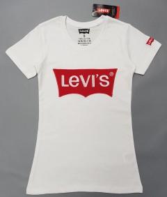 TSP Ladies T-Shirt (WHITE) (S - M - L - XL)