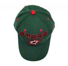 Mitchell & ness Mens Cap (GREEN) (FREE SIZE)