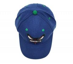 Mitchell & ness Mens Cap (BLUE) (FREE SIZE)