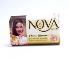NOVA Floral Blossom Soap 85g (EXP: 25.10.2024) (MOS)