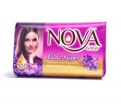 NOVA Lilac Super Soap 85g (EXP: 18.10.2024) (MOS)