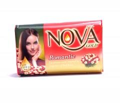 NOVA Romantic Soap 85g (EXP: ) (MOS)