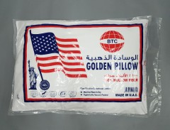 GOLDEN PILLOW VACUUM PACKED PILLOW (FRH)