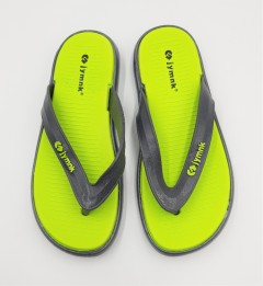 IY MNK Mens Slippers (LIGHT GREEN) (41 to 45)