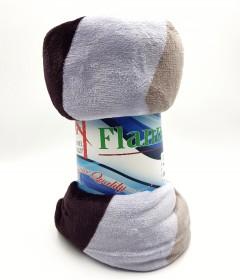 FLANNEL Blanket (As Photo) (200 × 240 CM)