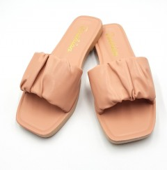 FASHION Ladies Sandals Shoes (PINK) (36 to 41)