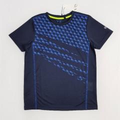 VRS Boys T-Shirt (NAVY - BLUE) (4 to 10 Years)