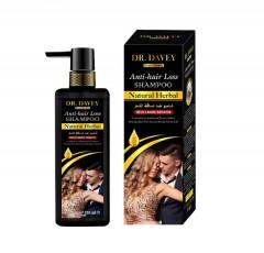 DR.DAVEY Dr.Davey Anti Hair Loss Shampoo 520ml (EXP: 29.10.2025) (MOS)