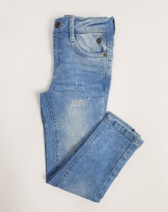 Boys Jeans (BLUE) (104 to 170 CM)