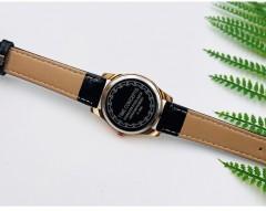Ladies Watches (BLACK) (Os)