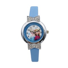 Girls Watches (BLUE) (Os)
