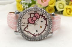 Ladies Watches (LIGHT PINK) (Os)