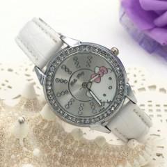 Ladies Watches (WHITE) (Os)