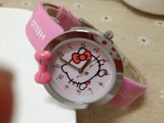 Girls Watches (PINK) (Os)