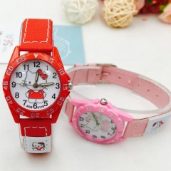 Girls Watches (RED) (Os)
