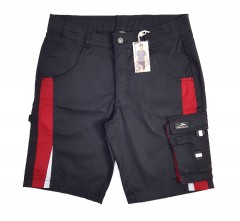 ACTIVE TOUCH  Mens Shorty (BLACK) (32 to 40)
