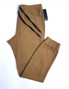 WTOO2 Mens Pants (BROWN) (M - L - XL - XXL)