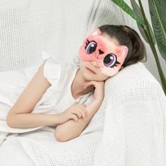 Fancy Blindfold (PINK) (OS)
