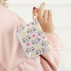 Ladies Wallet (GRAY) (OS)