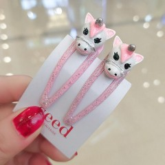 Hair Accessory (PINK)