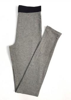 SINSAY Ladies Leggings (GRAY) (XXS - XS - S - M - L - XL)