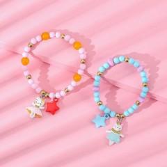 Bracelet (BLUE) (ONE SIZE)