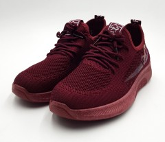 RTSPORT Ladies Shoes (MAROON) ( 36 to 41)