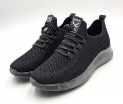 FTW NICE Mens Shoes (GRAY) ( 40 to 45)
