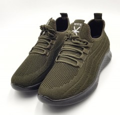 FTW NICE Mens Shoes (GREEN) ( 40 to 45)