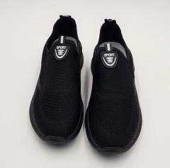 F.T.W Ladies Shoes (BLACK) (36 to 41)