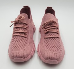 F.T.W Ladies Shoes (PINK) (37 to 41)