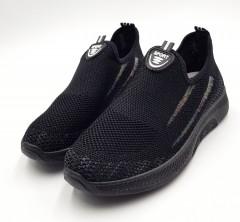 SPORT  Ladies Shoes (BLACK) ( 36 to 40)