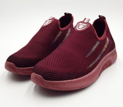 SPORT  Ladies Shoes (MAROON) ( 36 to 40)